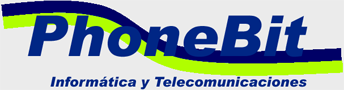 Servicio T�cnico PC - PhoneBit S.L. Madrid Espa�a
